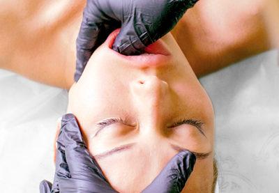 Kiefergelenktherapie