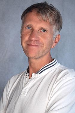 Osteopath Björn Ehmke